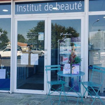 L'institut de beauté Le Teich